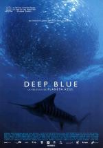 Car�tula de la pel�cula Deep blue